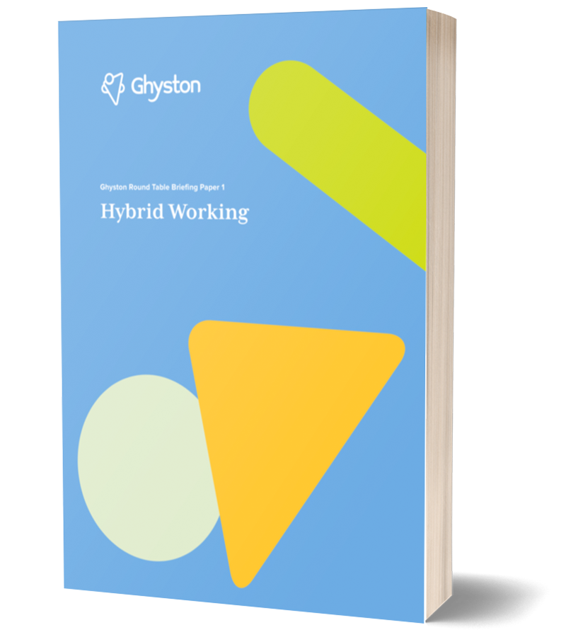 Covid Recovery - Moving to a Hybrid Model of Working